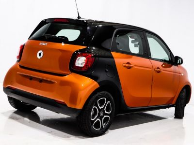 Smart FORFOUR 1.0 71 CH S&S Prime CUIR GPS - <small></small> 8.190 € <small>TTC</small> - #9