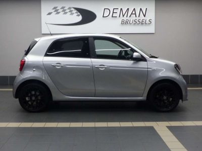 Smart FORFOUR 1.0i Passion - <small></small> 11.950 € <small>TTC</small>