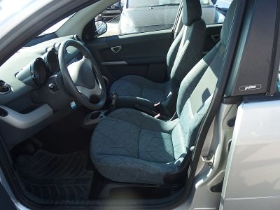Smart FORFOUR 1.1 PULSE 06 - <small></small> 2.990 € <small>TTC</small>