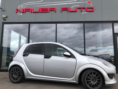 Smart FORFOUR 1.5 Brabus - <small></small> 6.990 € <small>TTC</small>