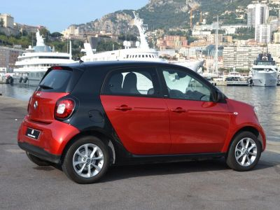 Smart FORFOUR 71ch passion twinamic - <small></small> 15.800 € <small>TTC</small>