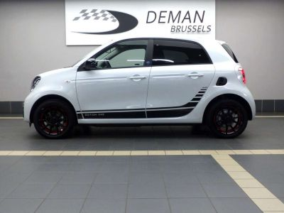 Smart FORFOUR EQ Comfort+ - <small></small> 21.650 € <small>TTC</small> - #2