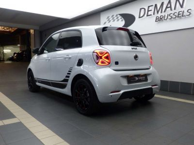 Smart FORFOUR EQ Comfort+ - <small></small> 21.650 € <small>TTC</small> - #3
