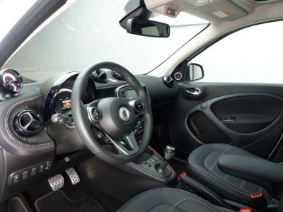Smart FORFOUR EQ Comfort+ - <small></small> 21.650 € <small>TTC</small> - #8
