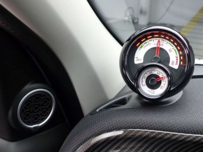 Smart FORFOUR EQ Comfort+ - <small></small> 21.650 € <small>TTC</small> - #11