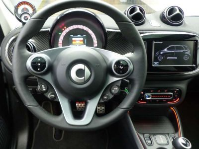 Smart FORFOUR EQ Comfort+ - <small></small> 21.650 € <small>TTC</small> - #12