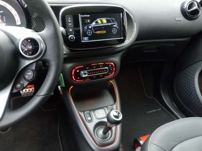 Smart FORFOUR EQ Comfort+ - <small></small> 21.650 € <small>TTC</small> - #13