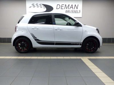 Smart FORFOUR EQ Comfort+ - <small></small> 21.650 € <small>TTC</small> - #15