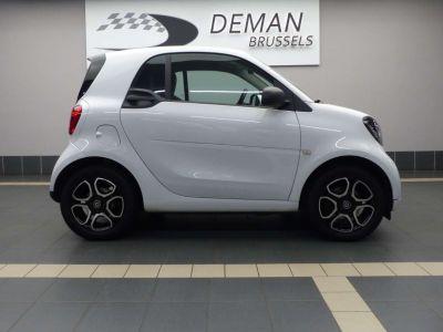 Smart Fortwo 0.9 Turbo - <small></small> 10.900 € <small>TTC</small> - #15