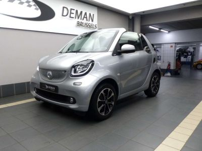 Smart Fortwo 0.9 Turbo Passion - <small></small> 12.950 € <small>TTC</small> - #1