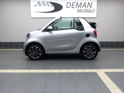 Smart Fortwo 0.9 Turbo Passion - <small></small> 12.950 € <small>TTC</small> - #2