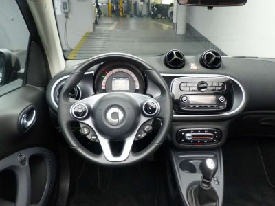 Smart Fortwo 0.9 Turbo Passion - <small></small> 12.950 € <small>TTC</small> - #10