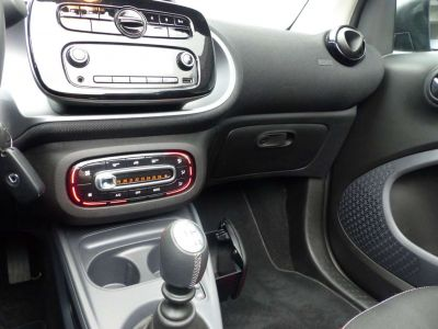 Smart Fortwo 0.9 Turbo Passion - <small></small> 12.950 € <small>TTC</small> - #12
