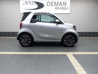 Smart Fortwo 0.9 Turbo Passion - <small></small> 12.950 € <small>TTC</small> - #14