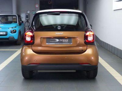 Smart Fortwo 1.0i - <small></small> 11.000 € <small>TTC</small> - #5