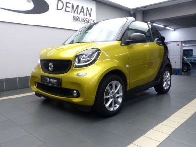 Smart Fortwo 1.0i Passion - <small></small> 13.250 € <small>TTC</small> - #1