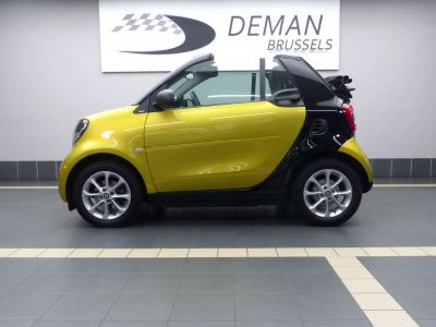 Smart Fortwo 1.0i Passion - <small></small> 13.250 € <small>TTC</small> - #2