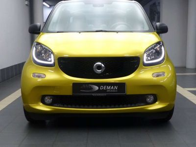 Smart Fortwo 1.0i Passion - <small></small> 13.250 € <small>TTC</small> - #3