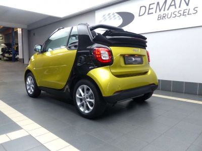 Smart Fortwo 1.0i Passion - <small></small> 13.250 € <small>TTC</small> - #4