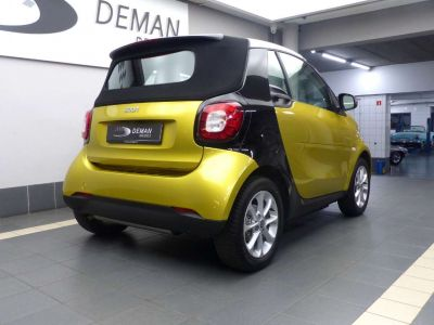 Smart Fortwo 1.0i Passion - <small></small> 13.250 € <small>TTC</small> - #12