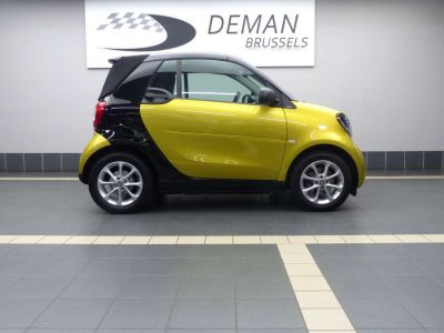 Smart Fortwo 1.0i Passion - <small></small> 13.250 € <small>TTC</small> - #13