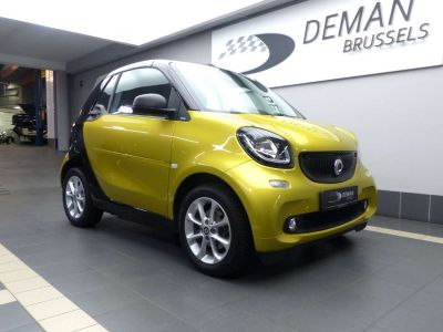 Smart Fortwo 1.0i Passion - <small></small> 13.250 € <small>TTC</small> - #14