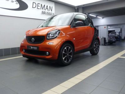 Smart Fortwo 1.0i Passion - <small></small> 10.900 € <small>TTC</small> - #1