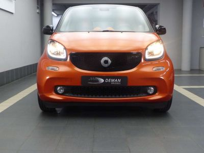 Smart Fortwo 1.0i Passion - <small></small> 10.900 € <small>TTC</small> - #2