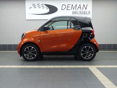 Smart Fortwo 1.0i Passion - <small></small> 10.900 € <small>TTC</small> - #3