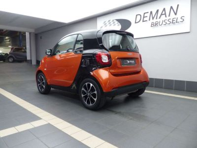 Smart Fortwo 1.0i Passion - <small></small> 10.900 € <small>TTC</small> - #4