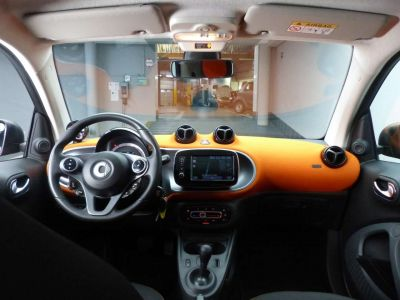 Smart Fortwo 1.0i Passion - <small></small> 10.900 € <small>TTC</small> - #9