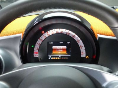 Smart Fortwo 1.0i Passion - <small></small> 10.900 € <small>TTC</small> - #11