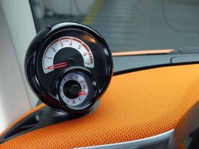 Smart Fortwo 1.0i Passion - <small></small> 10.900 € <small>TTC</small> - #13