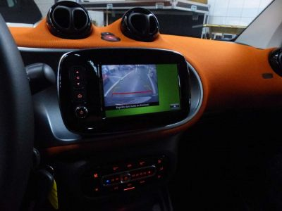 Smart Fortwo 1.0i Passion - <small></small> 10.900 € <small>TTC</small> - #14