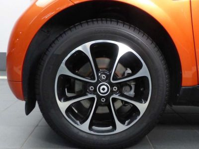 Smart Fortwo 1.0i Passion - <small></small> 10.900 € <small>TTC</small> - #15