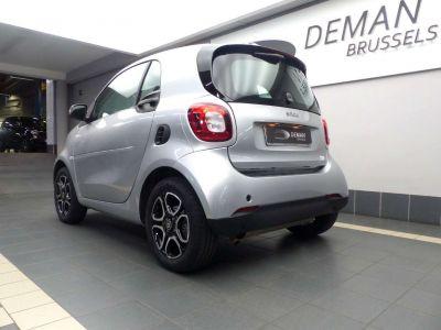 Smart Fortwo 1.0i Pure - <small></small> 9.950 € <small>TTC</small> - #4