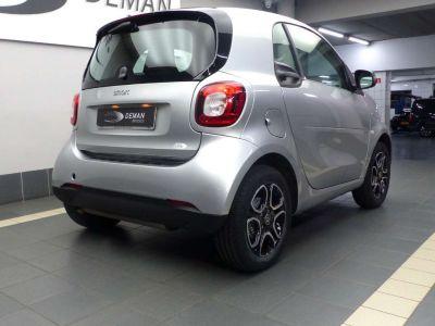 Smart Fortwo 1.0i Pure - <small></small> 9.950 € <small>TTC</small> - #8
