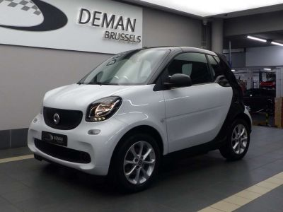 Smart Fortwo 1.0i Pure DCT - <small></small> 11.900 € <small>TTC</small> - #1