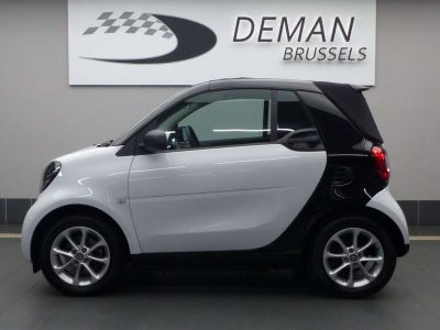 Smart Fortwo 1.0i Pure DCT - <small></small> 11.900 € <small>TTC</small> - #2
