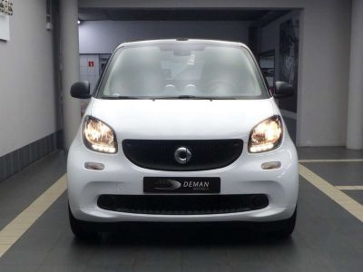 Smart Fortwo 1.0i Pure DCT - <small></small> 11.900 € <small>TTC</small> - #3