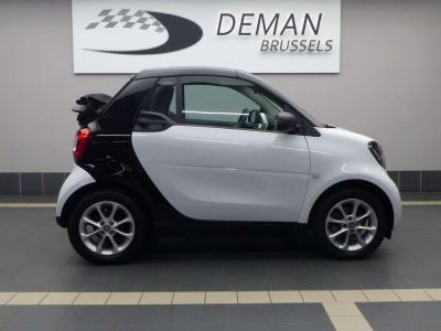 Smart Fortwo 1.0i Pure DCT - <small></small> 11.900 € <small>TTC</small> - #12