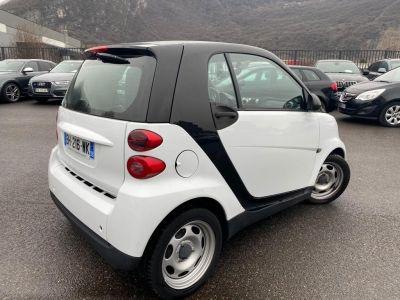Smart Fortwo 61CH MHD PURE - <small></small> 5.490 € <small>TTC</small> - #3