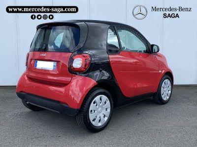Smart Fortwo 61ch pure - <small></small> 8.900 € <small>TTC</small> - #2