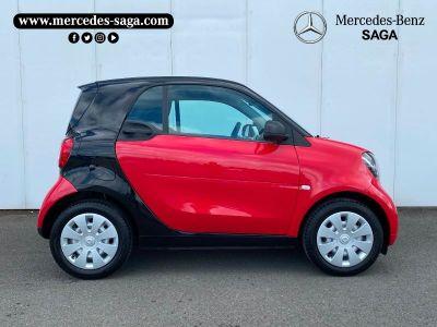 Smart Fortwo 61ch pure - <small></small> 8.900 € <small>TTC</small> - #5