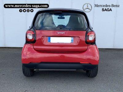 Smart Fortwo 61ch pure - <small></small> 8.900 € <small>TTC</small> - #14