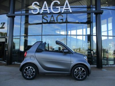 Smart Fortwo Cabriolet 71ch prime twinamic - <small></small> 16.900 € <small>TTC</small>
