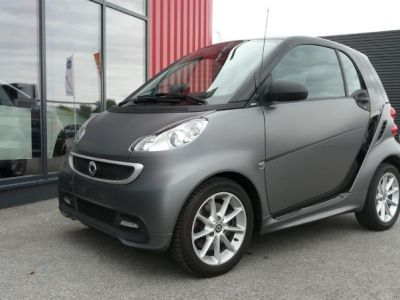 Smart Fortwo Coupe 61ch mhd Pure Softouch - <small></small> 7.990 € <small>TTC</small>