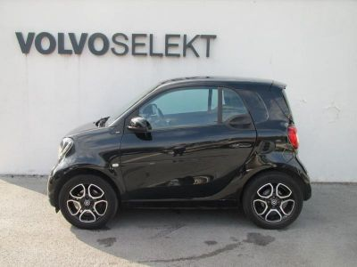 Smart Fortwo Coupe 71ch prime twinamic - <small></small> 11.500 € <small>TTC</small>