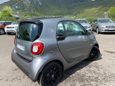 Smart Fortwo ELECTRIQUE 82CH PRIME - <small></small> 16.490 € <small>TTC</small> - #3