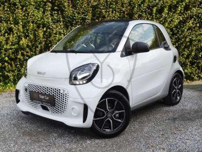 Smart Fortwo EQ PRIME - CRUISE - DAB - AIRCO AUTO - <small></small> 16.999 € <small>TTC</small> - #1